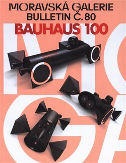 Obálka titulu Bulletin MG č.80