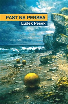 Obálka titulu Past na Persea