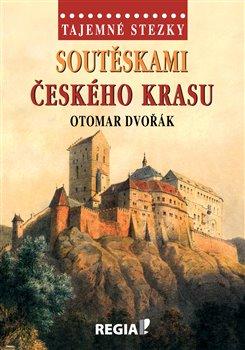Obálka titulu Soutěskami Českého krasu