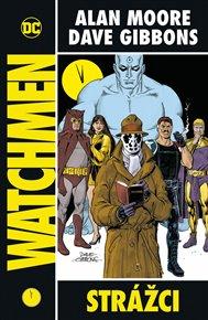 Watchmen - Strážci