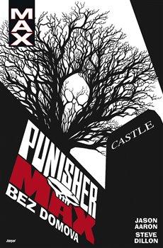 Obálka titulu Punisher MAX 4: Bez domova