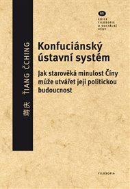 Konfuciánský ústavní systém