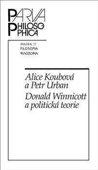 Obálka titulu Donald Winnicott a politická teorie