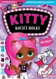 Na párty - Kitty Kočičí holky