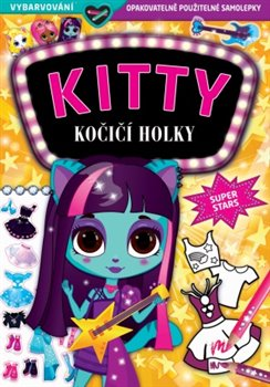 Superstars - Kitty Kočičí holky
