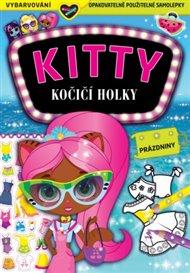 Prázdniny - Kitty Kočičí holky