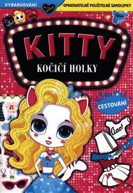 Cestování - Kitty Kočičí holky