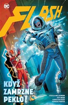Obálka titulu Flash 6: Když zamrzne peklo