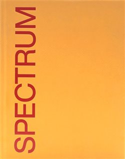 Obálka titulu SPECTRUM