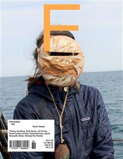 Obálka titulu Fotograf - 36 nové utopie