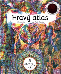 Obálka titulu Hravý atlas