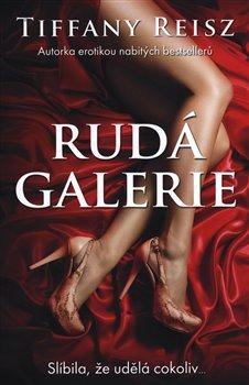 Obálka titulu Rudá galerie