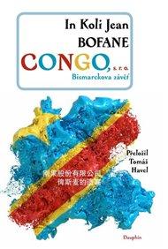 Congo s. r.o.