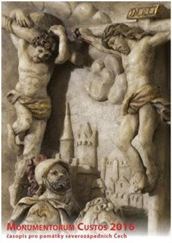 Obálka titulu Monumentorum Custos 2016