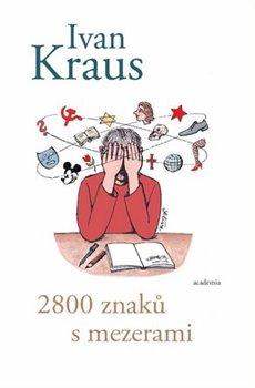 Obálka titulu 2800 znaků s mezerami