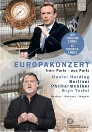 Europakonzert 2019 - From Paris - Wagner, Berlioz, Debussy
