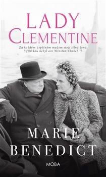 Obálka titulu Lady Clementine