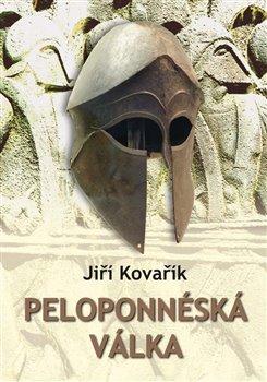 Obálka titulu Peloponnéská válka