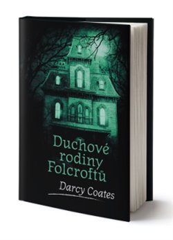Obálka titulu Duchové rodiny Folcroftů