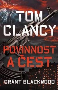 Obálka titulu Tom Clancy: Povinnost a čest