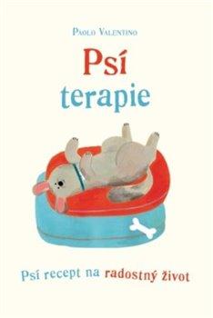 Obálka titulu Psí terapie