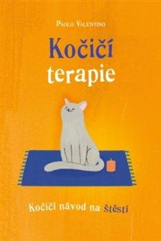 Obálka titulu Kočičí terapie