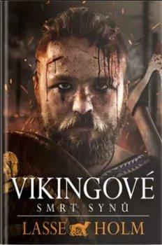 Obálka titulu Vikingové -  Smrt synů