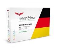 Němčina – Basic Deutsch – 2000 nejdůležitějších slov