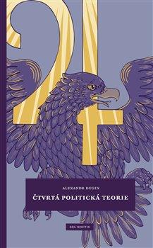 Obálka titulu Čtvrtá politická teorie