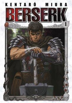 Obálka titulu Berserk 1