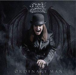 Obálka titulu Ordinary Man