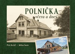 Obálka titulu Polnička včera a dnes