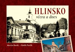 Obálka titulu Hlinsko včera a dnes