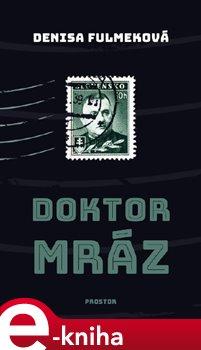 Obálka titulu Doktor Mráz