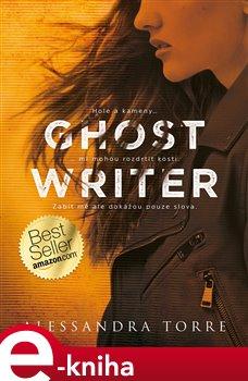 Obálka titulu Ghostwriter