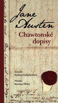 Obálka titulu Chawtonské dopisy