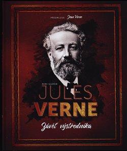 Obálka titulu Jules Verne: Závěť výstředníka