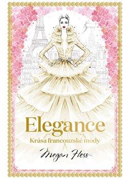 Obálka titulu Elegance