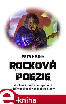 Obálka titulu Rocková poezie