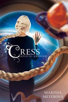 Obálka titulu Cress