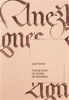 Obálka titulu The Return of Agnes of Bohemia
