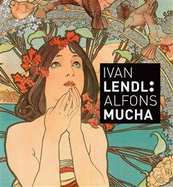 Obálka titulu Ivan Lendl: Alfons Mucha