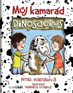 Obálka titulu Můj kamarád dinosaurus