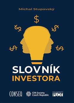 Obálka titulu Slovník investora