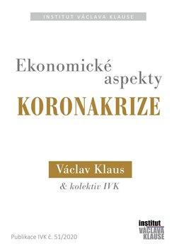 Obálka titulu Ekonomické aspekty koronakrize
