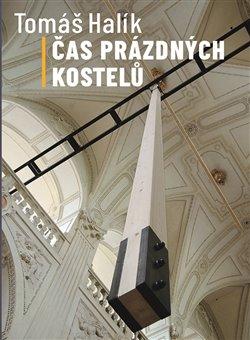 Obálka titulu Čas prázdných kostelů