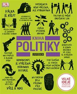 Obálka titulu Kniha politiky
