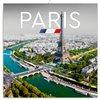 KALENDÁŘ 2021 POZN: PAŘÍŽ,30X30