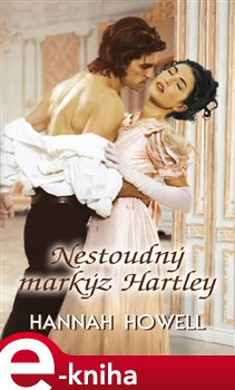 Nestoudný Markýz Hartley