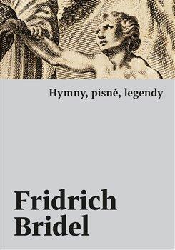 Obálka titulu Hymny, písně, legendy